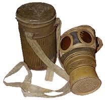 masque a gaz