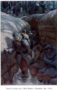 geo michel 1915