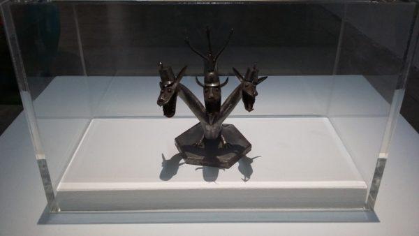 Exposition Niel Beloufa au palais de Tokyo : L'ennemi de mon ennemi
