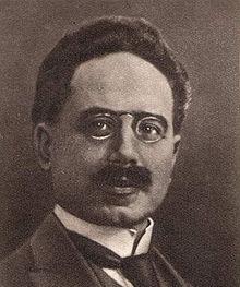 1er mai 1916 , appel de Karl Liebknecht
