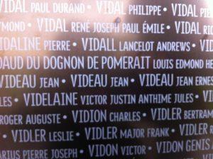 Videlaine Victor